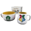 Harry Potter - House Pride Gift Set (Curved Mug & Bowl)