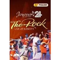 Joyous Celebration - Joyous Celebration 24 - the Rock: Live At Sun City- Praise (DVD)