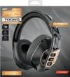 Nacon: Plantronics - RIG700 HD Gaming Headset - Black/Gold (PC/Mac)