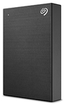 Seagate One Touch Portable 4TB 2.5 inch USB 3.0 External Hard Drive