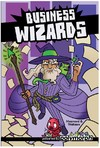 Business Wizards (Role Playing Game)
