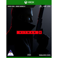 Hitman III (Xbox One / Xbox Series X)