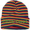 Billie Eilish - Stripes Multi Beanie Hat