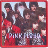 Pink Floyd - The Piper At the Gates of Dawn Printed Patch