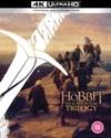The Hobbit: Trilogy (4K Ultra HD + Blu-ray)