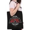 AC/DC - High Voltage Cotton Tote Bag