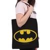 DC Comics - Batman Logo Cotton Tote Bag