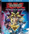 Yu-Gi-Oh: The Dark Side Of Dimensions (Region B Blu-Ray)