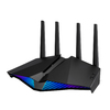 ASUS RT-AX82U Dual Band WiFi 6 Gaming Router - PS5 Compatible - Mobile Game Mode