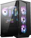 MSI MPG GUNGNIR 110R Mid Tower Gaming Computer Case