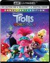Trolls World Tour (4K Ultra HD + Blu-Ray)