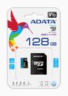 ADATA Premier 128GB MicroSDXC Class 10 UHS-I Memory Card