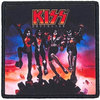 Kiss - Destroyer Printed Patch