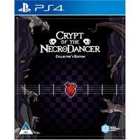 Crypt of The Necrodancer - Collector's Edition (PS4)