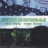 Neil Young & Crazy Horse - Return to Greendale (CD)