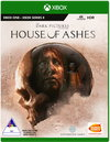 The Dark Pictures Anthology - House of Ashes (Xbox One / Xbox Series X)