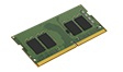 Kingston Technology - 4GB DDR4 3200MHz SODIMM Memory Module - Cover