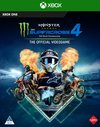 Monster Energy Supercross: The Official Videogame 4 (Xbox One)