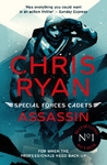 Special Forces Cadets 6: Assassin - Chris Ryan (Paperback)