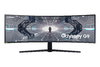 Samsung - 49 inch Odyssey G9 Gaming Monitor