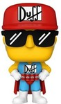 Funko Pop! Television - The Simpsons - Duffman