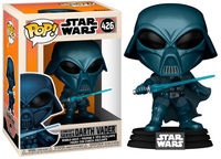 Funko Pop! Star Wars - Star Wars Concept - Alternate Vader - Cover