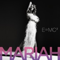 Mariah Carey - E=mc2 (Vinyl)