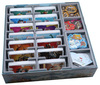 Folded Space - Board Game Box Insert -  Imperial Settlers or 51st State or Empires of the North & all Expansions
