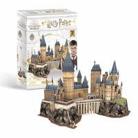 CubicFun - Harry Potter Hogwarts - Castle (197 Pieces) - Cover