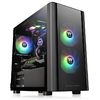 Thermaltake V150 Tempered Glass Micro Tower Chassis