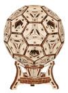 Wooden City: Wooden Figures (Football Cup Multi Organiser) 3D Puzzle - 175 pieces