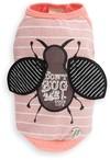 Dog's Life - Don't Bug Me Summer Tank Top - Pink (XXL)