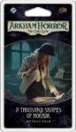 Arkham Horror: The Card Game - A Thousand Shapes of Horror Mythos Pack (Card Game)