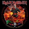 Iron Maiden - Nights of the Dead - Legacy of the Beast : Live In Mexico City (CD)