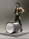 Kiss - Hotter Than Hell - The Catman Rock Iconz Statue