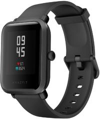 Amazfit Bip S SmartWatch, 5 Atm Water and Dust Resistance, Bluetooth 5.0, Colour - Black