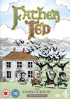 Father Ted: The Complete Collection (DVD)