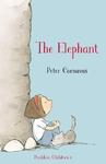 The Elephant - Peter Carnavas (Paperback)