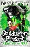 Skulduggery Pleasant 13 Seasons of War P