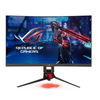 ASUS - ROG XG27WQ 27 inch HDR 1ms up to 165Hz Curved Gaming Computer Monitor