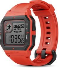 Amazfit Neo Fitness Smartwatch - Red