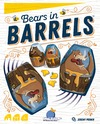 Bears in Barrels (Board Game)