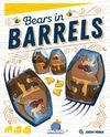 Bears in Barrels (Board Game)