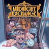 Midnight Exchange (Board Game)