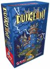 Knock! Knock! Dungeon! (Card Game)