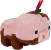 Minecraft - Earth Happy Explorer Muddy Pig Plush