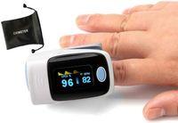 Tuff-Luv Fingertip Pulse Oximeter - Cover