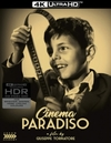 Cinema Paradiso (Region A Blu-ray)