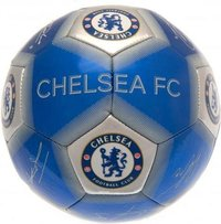 Chelsea - Signature Football (Size 5)