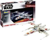 Revell - 1/57 - Star Wars - X-Wing Fighter (Plastic Model Kit) - Cover